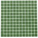 Мозаика «Universo Earth» 31х31 см цвет зелёный