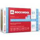 Акустик ультратонкий Rockwool 27 мм 7.2 м²