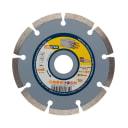 Диск алмазный по бетону Dexter, 125x22.2 мм