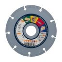 Диск алмазный универсальный Dexter HC208, 115x22.2 мм