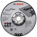 Круг обдирочный Bosch Expert For Inox 76 мм, 2 шт.