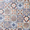 Стеновая панель «Шахерезада», 240х60х0.5 см, МДФ