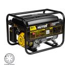 Генератор бензиновый Huter DY3000L, 2.8 кВт