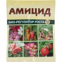 Средство для защиты растений от болезней и вредителей «Амицид» 10 мл