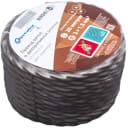 Кабель текстильный Electraline 3х1.5, 20 м, ГОСТ, цвет коричневый, 20 м, ГОСТ,