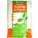 Торф верховой кислый БиоМастер 50 л