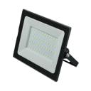 Прожектор светодиодный уличный SMD Volpe 50 Вт 3000К IP65