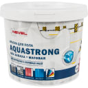 Краска для пола Aquastrong 6 кг цвет белый
