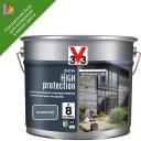 Лазурь V33 High Protection 9 л
