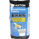 Затирка цементная Axton A.110 цвет светло-серый 2 кг