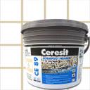 Затирка эпоксидная Ceresit CE89 цвет жасмин 2.5 кг
