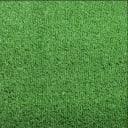 Покрытие искусственное «Трава» толщина 7 мм ширина 4 м цвет зелёный
