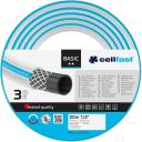 Шланг для полива Cellfast Basic ø12.5 мм 20 м, ПВХ
