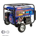 Генератор бензиновый Спец, SB-7700E2, 6,5 кВт