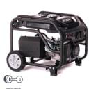Генератор бензиновый Hyundai HHY 3050FE, 3 кВт