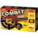 Инсектицид от тараканов Combat Super Bait 6 дисков