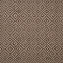 Ковровое покрытие «Оти», 2.5 м, цвет коричневый/принт