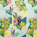 Дорожка ПВХ 008-PR 0.8х15 м, цвет разноцветный