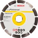 Диск алмазный универсальный Bosch Eco 150x22.23 мм