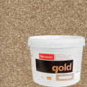 Штукатурка декоративная мраморная Bayramix Gold Mineral GR 147 15 кг цвет серебряно-золотой перламутр