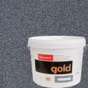 Штукатурка декоративная мраморная Bayramix Gold Mineral GR 151 15 кг цвет сизый синий перламутр