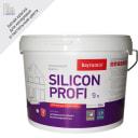 Краска фасадная Bayramix Silicon Profi база А 9 л