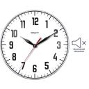 Часы настенные Apeyron PL1612-022 ø25 см пластик