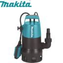 Насос погружной дренажный для грязной воды Makita PF0410, 8400 л/ч