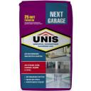 Наливной пол Unis Next Garage 20 кг