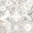 Керамогранит Lb Ceramics Цементо Декор 45x45 см 1,62 м² цвет серый