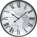 Часы настенные «Атлас» ø45.3 см