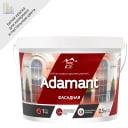 Краска фасадная Adamant 2.5 л база А