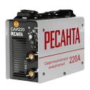 Сварочный аппарат Ресанта САИ-220ПРО