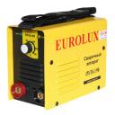 Сварочный аппарат инверторный Eurolux IWM-190