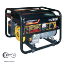 Генератор бензиновый Huter DY3000LX, 2.7 кВт