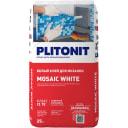 Клей для плитки Plitonit Mosaik 25 кг