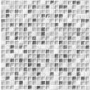 Панель ПВХ Artens Нимфея мозаика 8 мм 2700х375 мм 1.012 м²