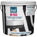 Шпатлевка готовая полимерная Bergauf Uni pasta 5 кг