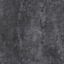 Столешница Бетон темный, 120x3.8x60 см, ЛДСП, цвет темно-серый
