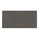 Панель ХДФ 120х60 см цвет готико венге