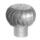 Турбодефлектор ТД-200 Оцинкованный металл