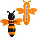 """Термометр уличный Park """"Пчелка Gigi"""""""
