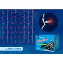 Электрогирлянда-занавеса Uniel UL-00001360 160 лампочек