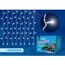 Электрогирлянда-занавеса Uniel UL-00001355 160 лампочек