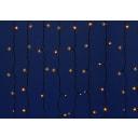Электрогирлянда-занавеса Uniel UL-00003939 240 лампочек