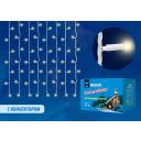 Электрогирлянда-занавеса Uniel UL-00005270 400 лампочек