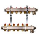Комплект коллекторов Danfoss  SSM-6 для 6 контуров