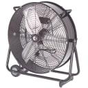 Вентилятор напольный, ø60 см 250 Вт, 2 скорости, Bombo Equation
