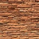 Камень искусственный White Hills Кросс Фелл коричневый 0.6 м²