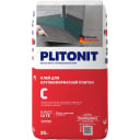 Клей Plitonit С, 25 кг